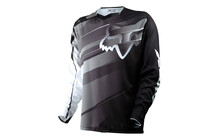 Fox Demo L/S Jersey Men black